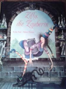 zilly_die_zauberin